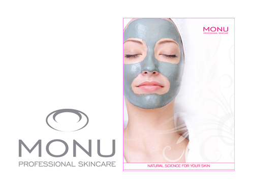 MONU facials - The Pamper Room Stoke on Trent