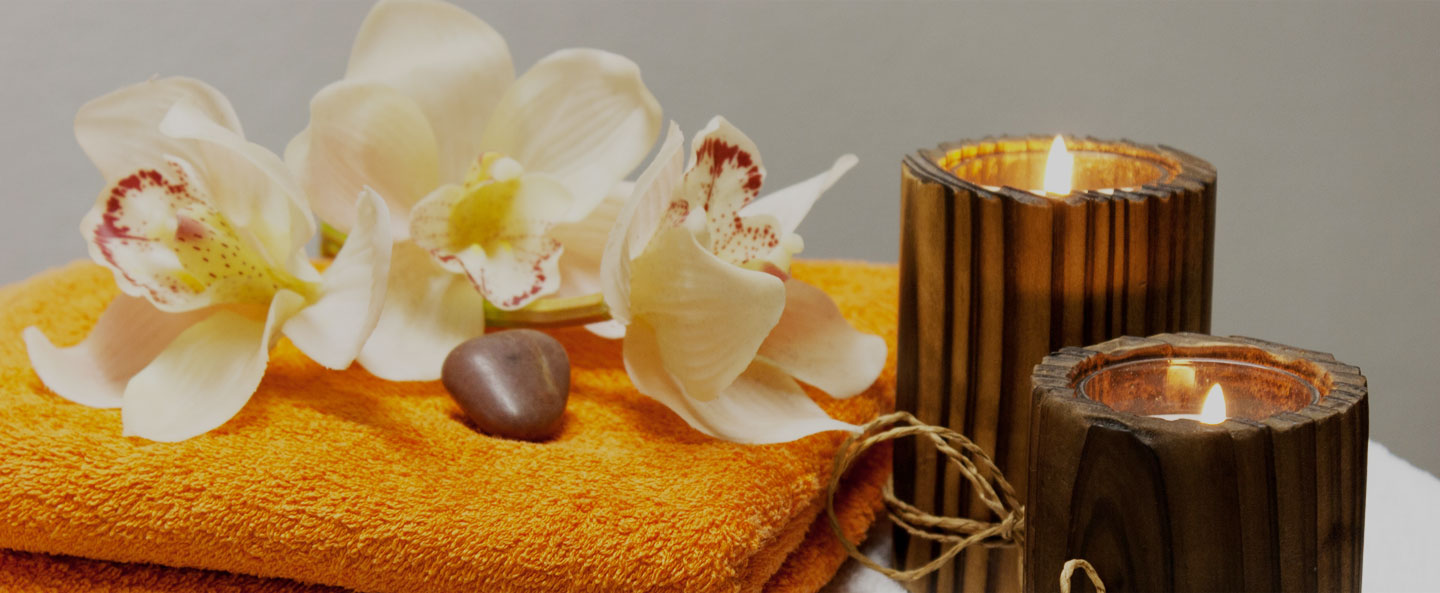 Complimentary Therapies -- The Pamper Room