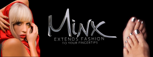 Minx nails - the Pamper Room